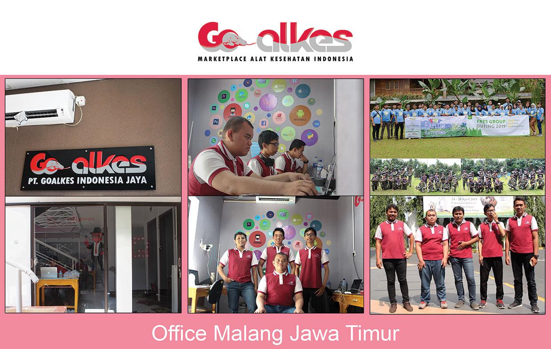Jakarta Malang