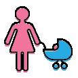 Ibu & Anak
