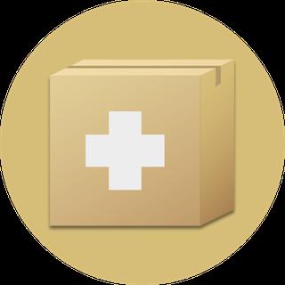 Icon Alat Kesehatan