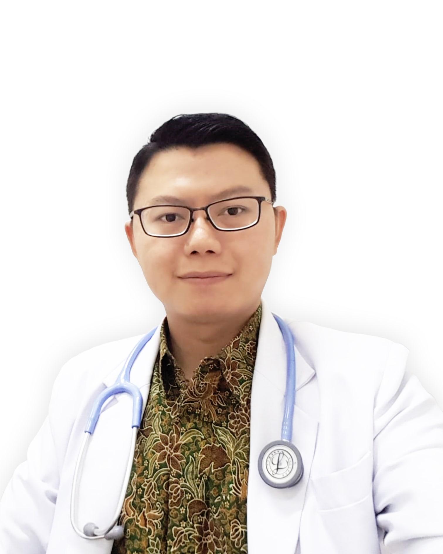 dr. Edi Setiawan Sp.PD, FPCP